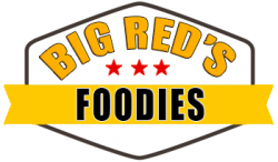big reds foodies