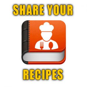 foodies share recipes